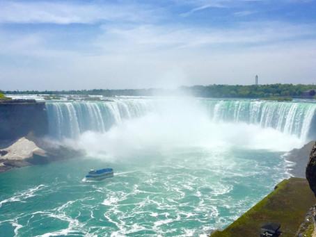 Niagara Falls: Guía para visitar las catarátas