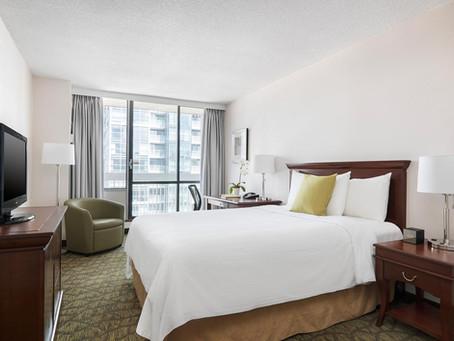 Toronto: ¿Dónde dormir?