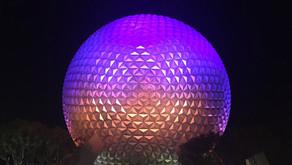 Tips para visitar Epcot en Disney World