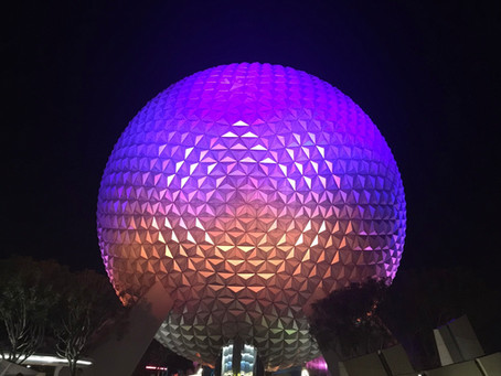 Tips para visitar Epcot en Disney World