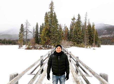 Itinerario por, Alberta, Canadá 🇨🇦