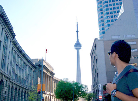 10 razones para visitar Canada