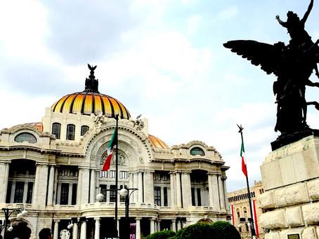 10 lugares GRATIS en la Ciudad de México