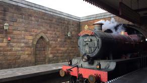 Itinerario para Disney World y Universal Orlando