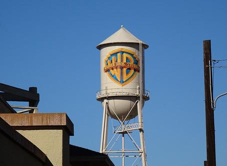 Visitando los Warner Brothers Studios en Los Ángeles