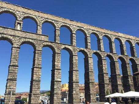 ¿Qué hacer y ver en Segovia?