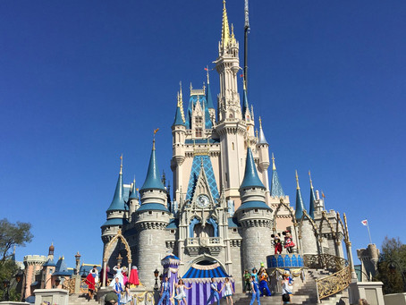 Tips para visitar Magic Kingdom en Disney World