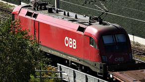 Tips para reservar billetes de trenes para Europa