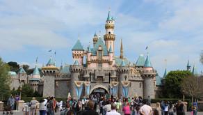 ¿Qué hacer y ver en Disneyland?