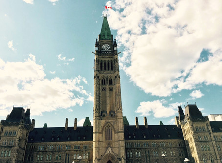 Itinerario de Toronto a Quebec en 8 días