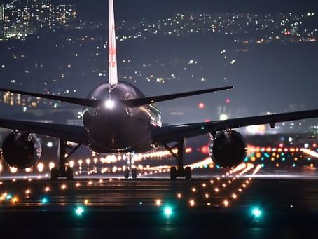 Nueva Ley de Aviación Civil en México