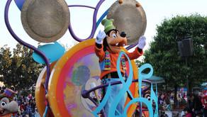 Top 15 de imperdibles en Disneyland California