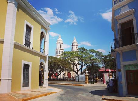 12 cosas que hacer en Campeche