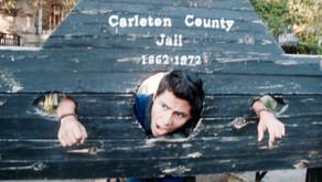 ¿Te atreverías a dormir en la cárcel? Ottawa Jail Hostel