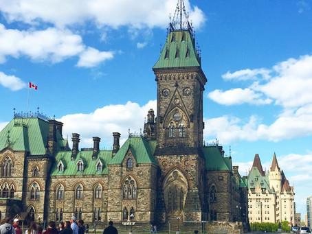 Tips para viajar a Canadá