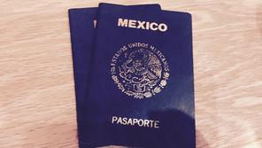 ¿Cómo tramitar pasaporte Mexicano? Versión 2020