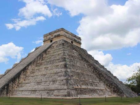 """México entre los 25 destinos más populares del mundo """"Trip Advisor"""""""