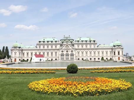 Top 10 ¿Qué hacer y ver en Viena?