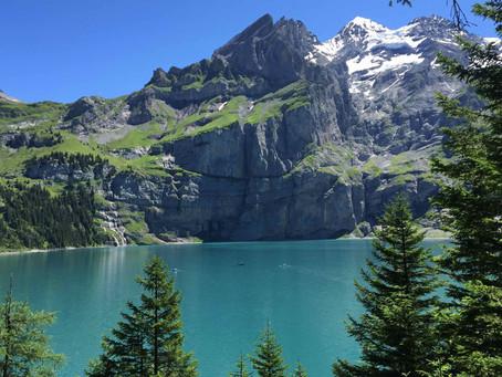 10 razones para visitar Suiza