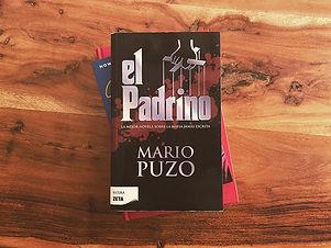 """Hay de novelas a novelas, y """"El Padrino"""""""