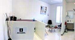 Salle d'attente Boukris Perreux
