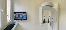 Cabinet dentaire Panoramique Boukris