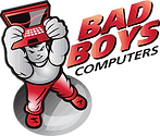 bad boys computer sponsor of triton gym