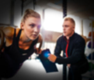 Gym space for personal trainers in Redondo Beach