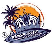 KingsCove triton gym sponsor