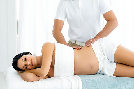 Prenatal Pregnancy Massage Rome GA