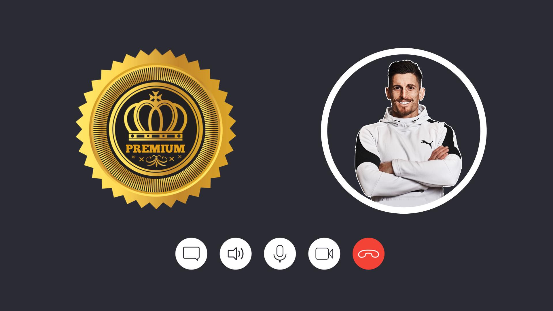 Premium Angebot