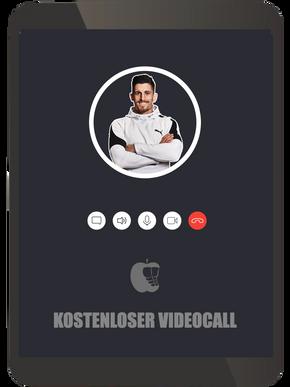 ◼︎Deine Fragen live per Videocall beantwortet