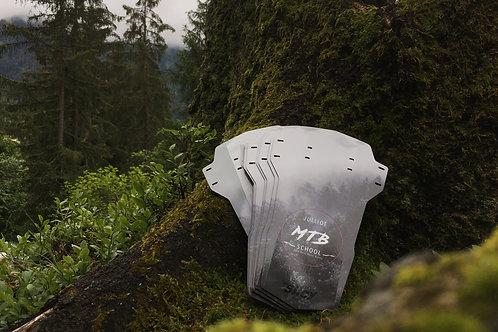 Garde boue AV - Forest