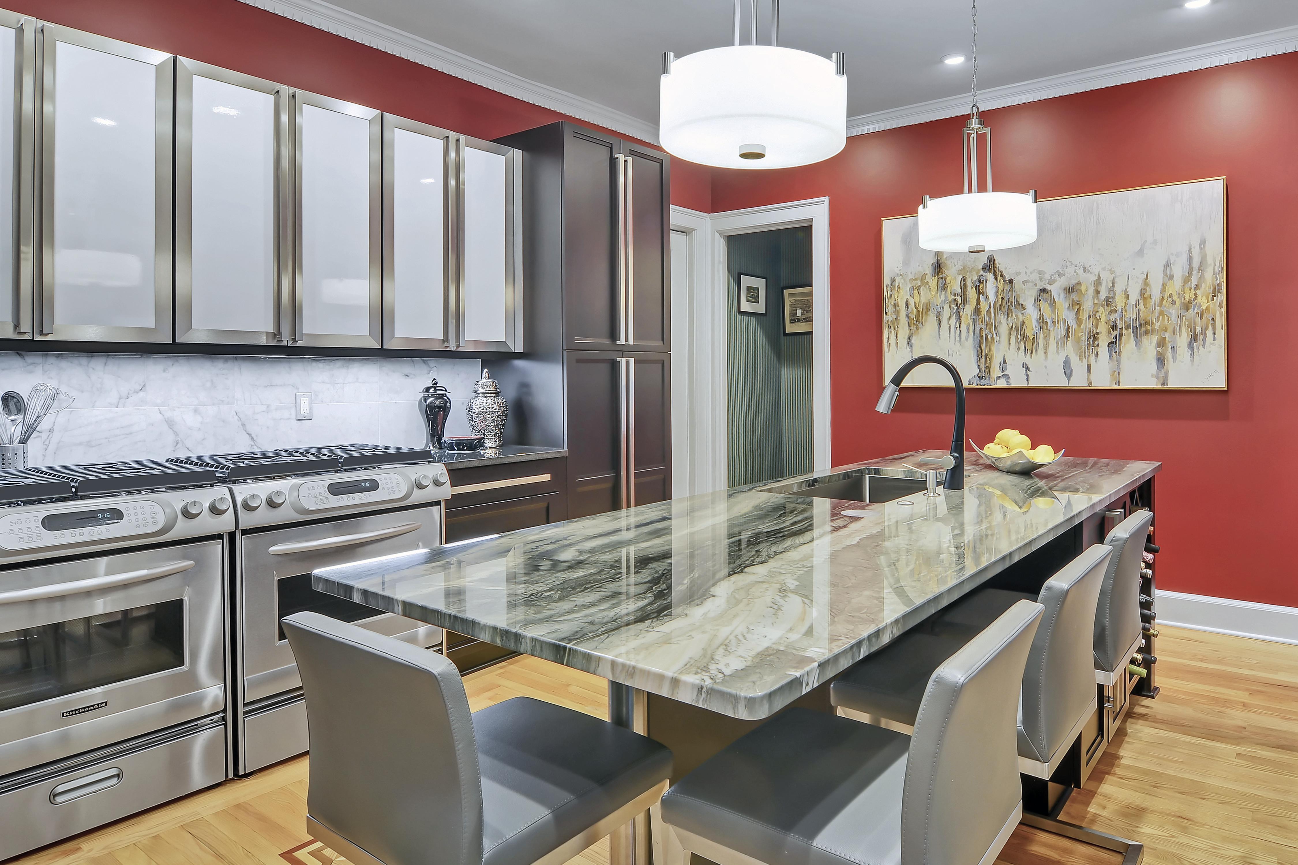 Kitchen or bath Design