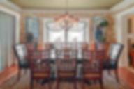 Dining room 1a