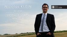 KLEIN COMMUNICATION ouvre son premier blog, pour une actualité créative !