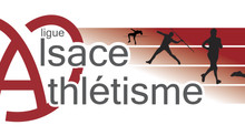 La Ligue d'Alsace d'Athlétisme (LAA), notre premier client.
