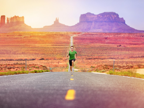 Hangry for Brain-Aid 1.0: Endurance Athletes