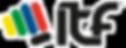 Logotyp Intenational Taekwon-Do Federtin
