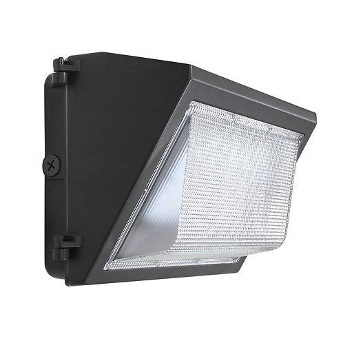 100W LED Wall Pack Fixture