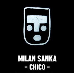 Chico - Solo exhibition