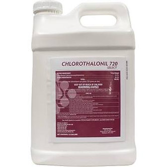 Select Source Chlorothalonil 720 Select