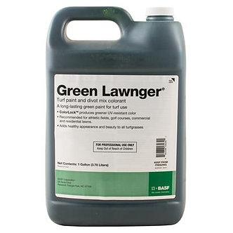 BASF Green Lawnger