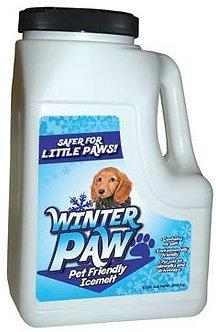 EC Grow Winter Paw Ice Melt (-15°F)