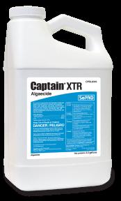 SePRO Captain XTR