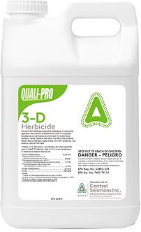 Quali-Pro 3-D