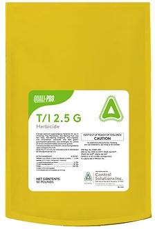 Quali-Pro T/I 2.5 G