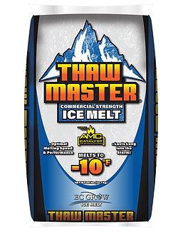 EC Grow Thaw Master Ice Melt (-10°F)