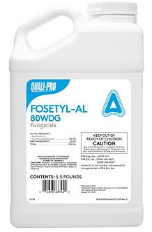 Quali-Pro Fosetyl-Al 80 WDG