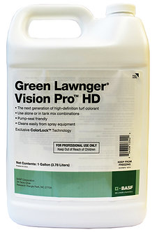 BASF Green Lawnger Vision Pro HD